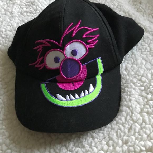 Disney Muppets Animal SnapBack Cap